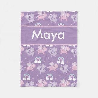 Cobertor De Velo A cobertura personalizada do Maya