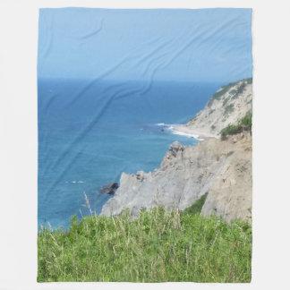 Cobertor De Velo A ilha de bloco blefa - ilha de bloco, Rhode - a