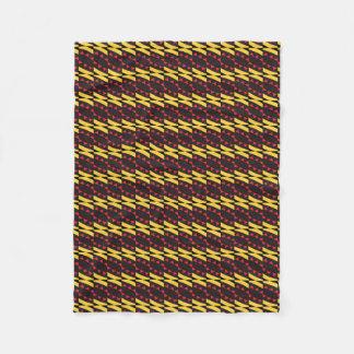 Cobertor De Velo África