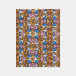 Cobertor De Velo Africano