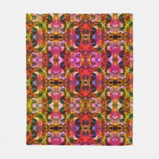 Cobertor De Velo Africano 22
