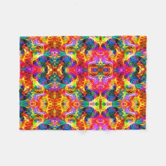 Cobertor De Velo Africano 23