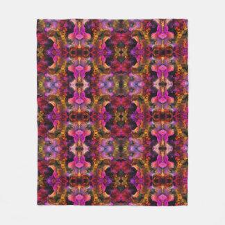 Cobertor De Velo Africano 24