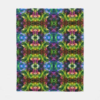 Cobertor De Velo Africano 25