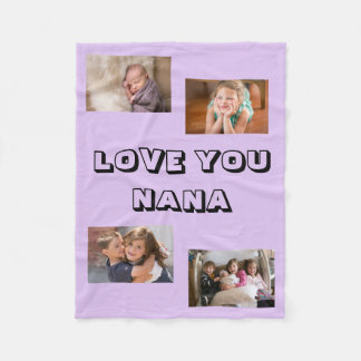 Cobertor De Velo Ame-o Nana