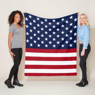Cobertor De Velo Americano