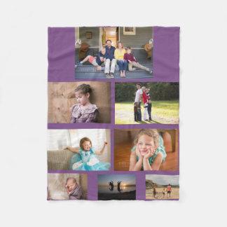 Cobertor De Velo Amor da família