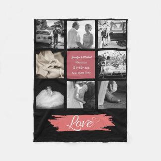 Cobertor De Velo Aniversário Cora da renovação do voto de casamento