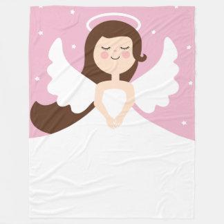 Cobertor De Velo Anjo pequeno