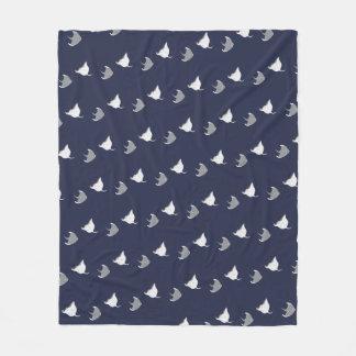 Cobertor De Velo Arraias-lixas bonitos