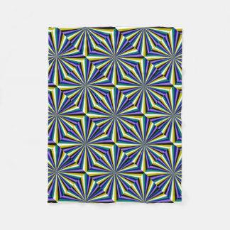 Cobertor De Velo Art moderno