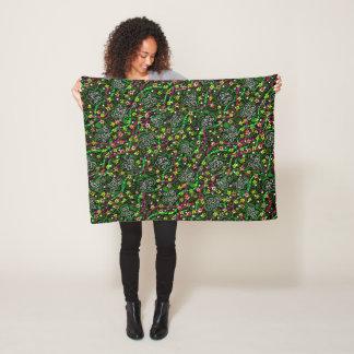 Cobertor De Velo Arte celta