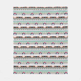 Cobertor De Velo Asteca de Frida Kahlo |