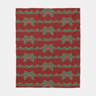 Cobertor De Velo Azevinho