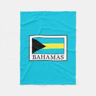Cobertor De Velo Bahamas