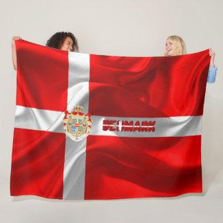 Cobertor De Velo Bandeira dinamarquesa
