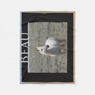 Cobertor De Velo Beau