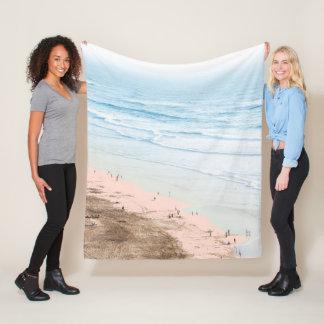Cobertor De Velo Beira-mar