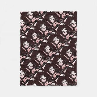 Cobertor De Velo Beleza do grânulo
