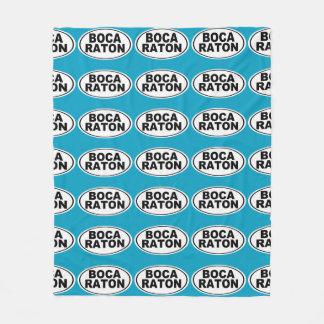 Cobertor De Velo Boca Raton Florida