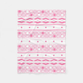 Cobertor De Velo Bonito cora feminino cor-de-rosa