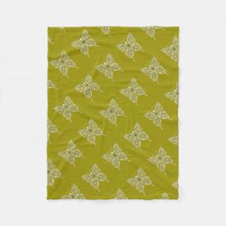 Cobertor De Velo Borboleta 4