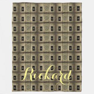 Cobertor De Velo Brasão de Rickard