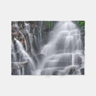 Cobertor De Velo Cachoeira