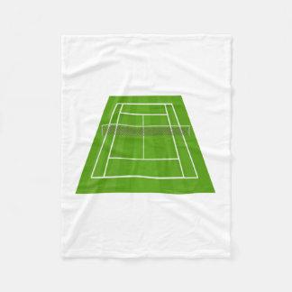Cobertor De Velo Campo de ténis