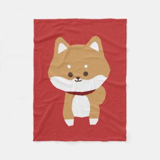 Cobertor De Velo Cão (ano novo chinês)