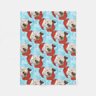 Cobertor De Velo Cão de carneiros inglês velho