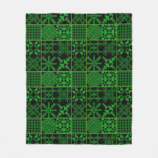 Cobertor De Velo Capas verdes e mais