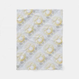Cobertor De Velo Carneiros Woolly brancos para a ovelha