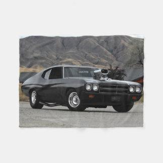 Cobertor De Velo Carro 1970 do músculo do arrasto de Chevy Chevelle