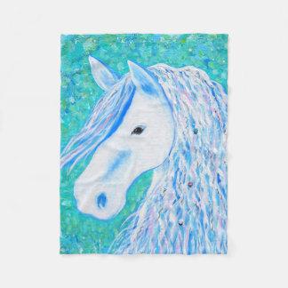Cobertor De Velo Cavalo do Aqua