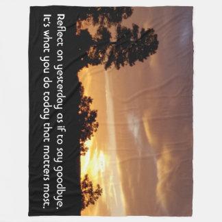 Cobertor De Velo Cobertura