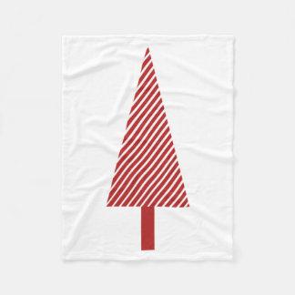 Cobertor De Velo Cobertura alta ereta do velo do Natal
