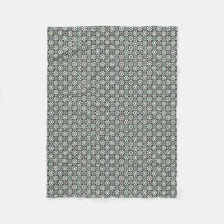 Cobertor De Velo Cobertura arménia do velo da arte popular, pequena