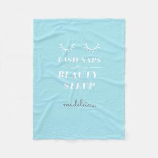 Cobertor De Velo Cobertura bonito engraçada da sesta do chicote das