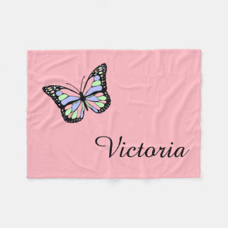 Cobertor De Velo Cobertura cor-de-rosa conhecida feita sob