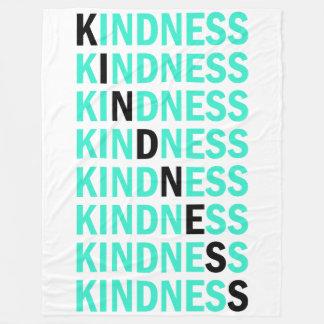 Cobertor De Velo Cobertura da bondade