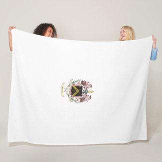 Cobertor De Velo Cobertura da crista de Merrick