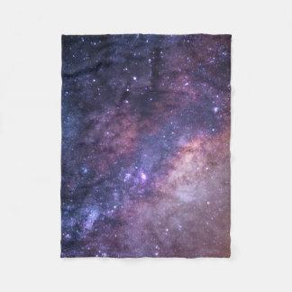 Cobertor De Velo Cobertura da galáxia