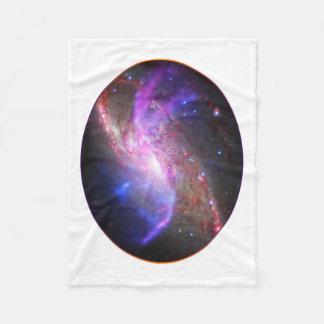 Cobertor De Velo Cobertura da galáxia uma
