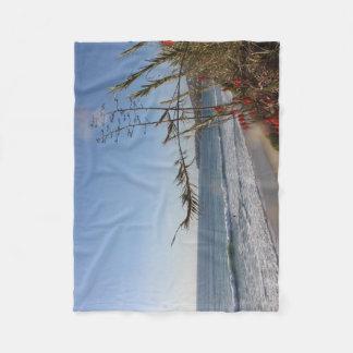 Cobertor De Velo Cobertura da praia de Cali