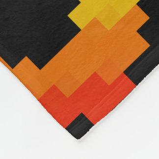 Cobertor De Velo cobertura de 8 bits do símbolo de Neurodiversity