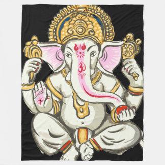 Cobertor De Velo Cobertura de Ganesh