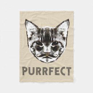 Cobertor De Velo Cobertura de Purrfect