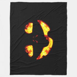 Cobertor De Velo Cobertura de queimadura de Jack