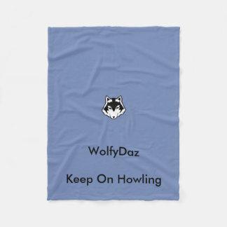 Cobertor De Velo Cobertura de WolfyDaz